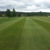 A view from a fairway at McCall Golf Course.