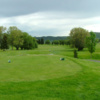 A view from tee #5 at Oregon Trail Country Club.