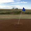 A view of hole #4 at Springfield Golf Course (Colorado Tourism).