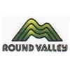 Round Valley Golf Course - Public Logo