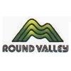 Round Valley Golf Course - Public Logo