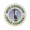 Ben Lomond Golf Course - Public Logo