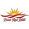 Dixie Red Hills Golf Course - Public Logo