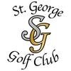 St. George Golf Club - Public Logo