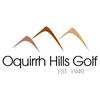 Oquirrh Hills Golf Course - Public Logo