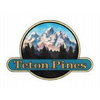 Teton Pines Country Club & Resort - Resort Logo