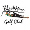 Black Mesa Golf Club Logo