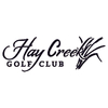 Hay Creek Golf Course Logo