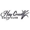 Hay Creek Golf Course Logo