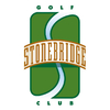 Stonebridge Golf Club - Sagebrush/Creekside Course Logo