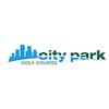 Denver City Park Golf Course - Public Logo