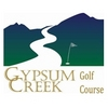 Gypsum Creek Golf Course Logo