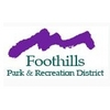 Executive at Foothills Golf Course - Public Logo