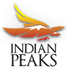 Indian Peaks Golf Club - Public Logo