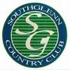 Southglenn Country Club - Private Logo