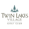 Twin Lakes Village Golf Course - Semi-Private Logo
