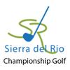 Sierra del Rio Golf Course Logo