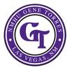 Gene Torres Golf Course at Highlands University Logo